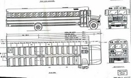 school bus engine diagram bno bbs - bno's bulletin board system: structural diagram??